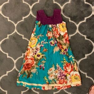 Cupcakes and pastries dress